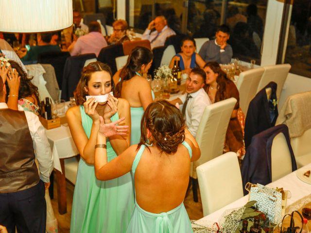 La boda de Marian y Xisco en Inca, Islas Baleares 37