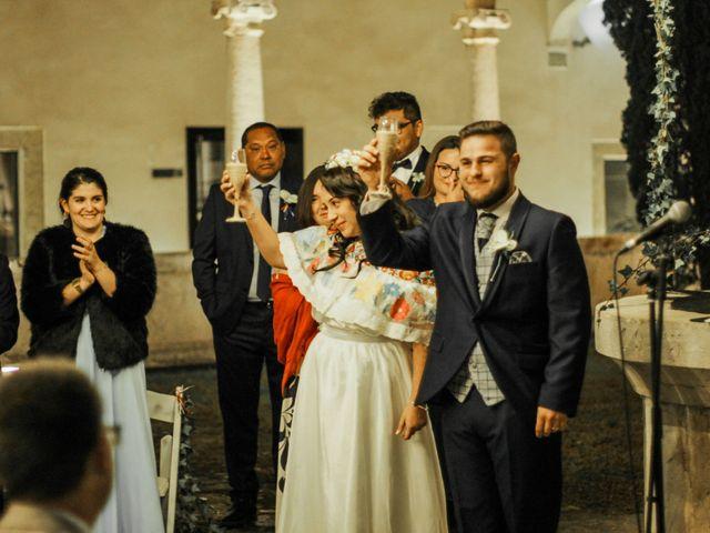 La boda de Marian y Xisco en Inca, Islas Baleares 39