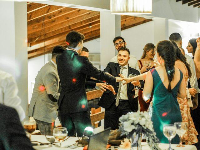 La boda de Marian y Xisco en Inca, Islas Baleares 40