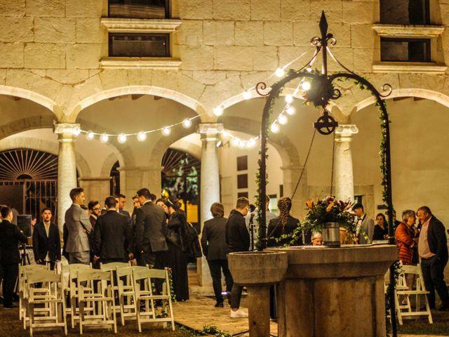 La boda de Marian y Xisco en Inca, Islas Baleares 43