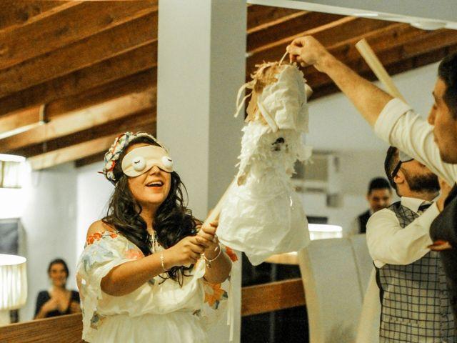 La boda de Marian y Xisco en Inca, Islas Baleares 44