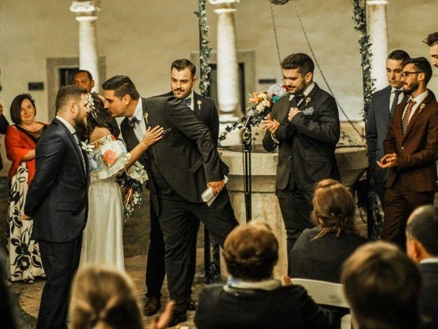La boda de Marian y Xisco en Inca, Islas Baleares 46