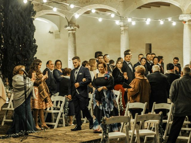 La boda de Marian y Xisco en Inca, Islas Baleares 48