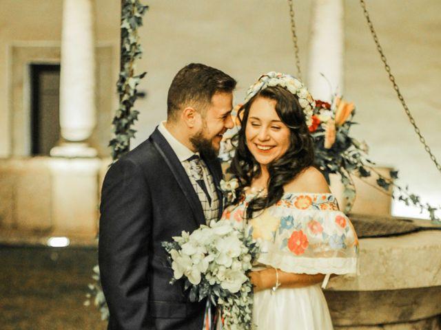 La boda de Marian y Xisco en Inca, Islas Baleares 50
