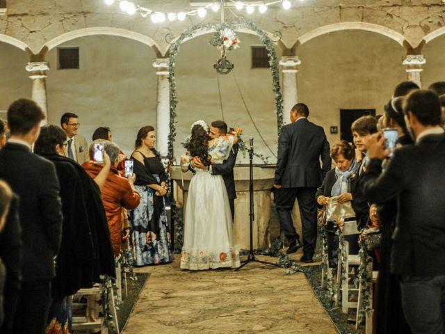 La boda de Marian y Xisco en Inca, Islas Baleares 51