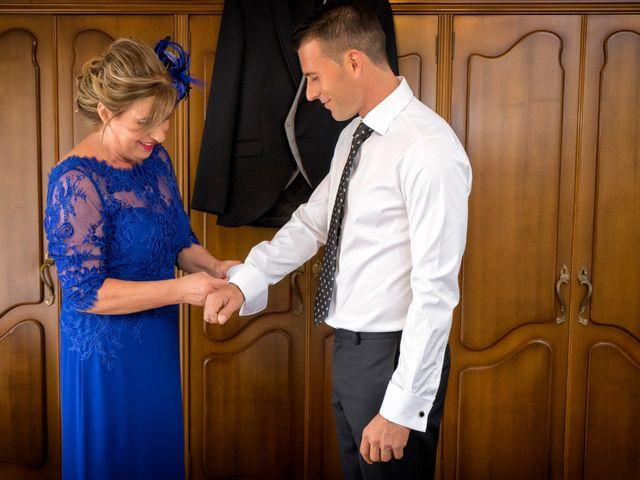 La boda de Edu y Cristina en Motril, Granada 4