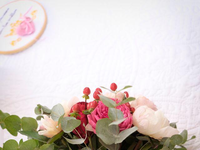 La boda de Edu y Cristina en Motril, Granada 10