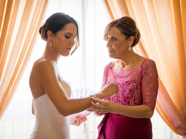 La boda de Edu y Cristina en Motril, Granada 11