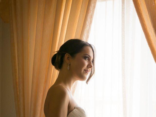 La boda de Edu y Cristina en Motril, Granada 13
