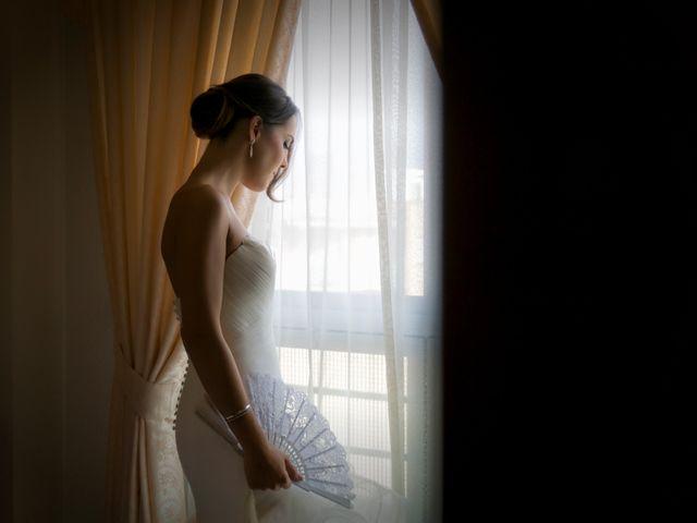 La boda de Edu y Cristina en Motril, Granada 15
