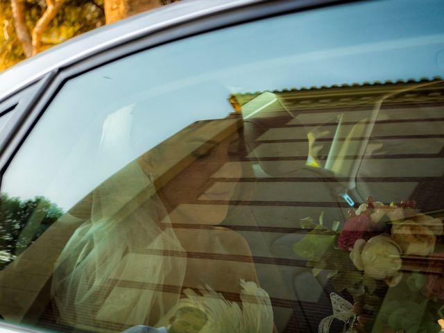 La boda de Edu y Cristina en Motril, Granada 17