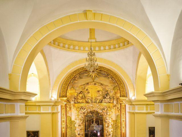 La boda de Edu y Cristina en Motril, Granada 19