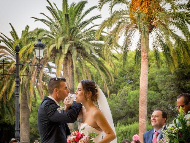 La boda de Edu y Cristina en Motril, Granada 23