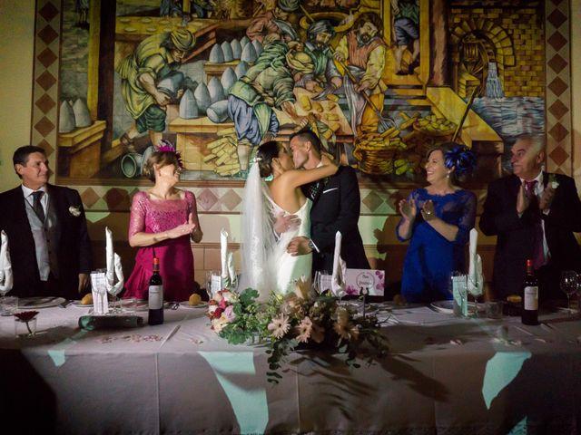 La boda de Edu y Cristina en Motril, Granada 24