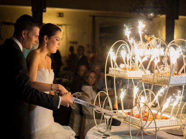 La boda de Edu y Cristina en Motril, Granada 25