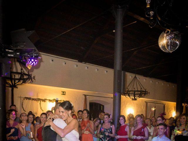 La boda de Edu y Cristina en Motril, Granada 26