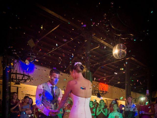 La boda de Edu y Cristina en Motril, Granada 27