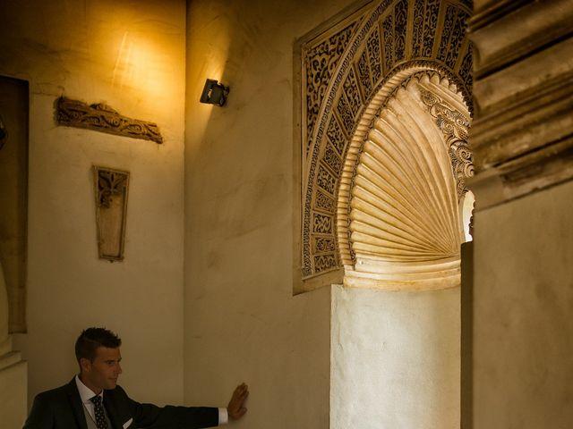 La boda de Edu y Cristina en Motril, Granada 28