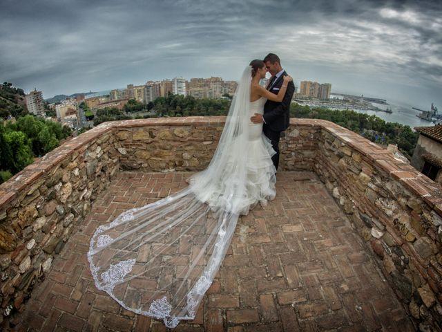 La boda de Edu y Cristina en Motril, Granada 29