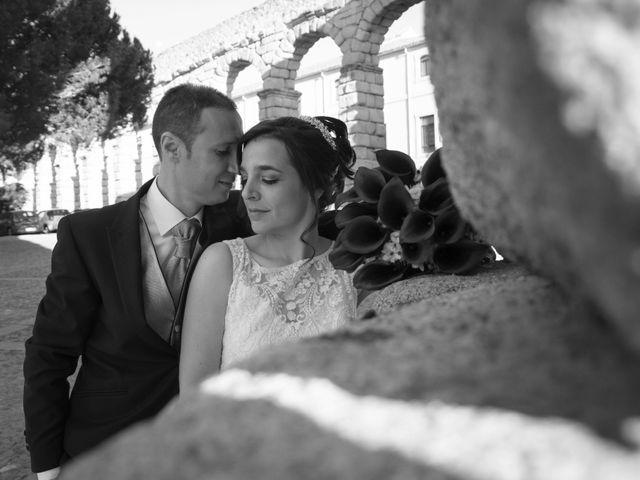 La boda de Mariola y Alfredo