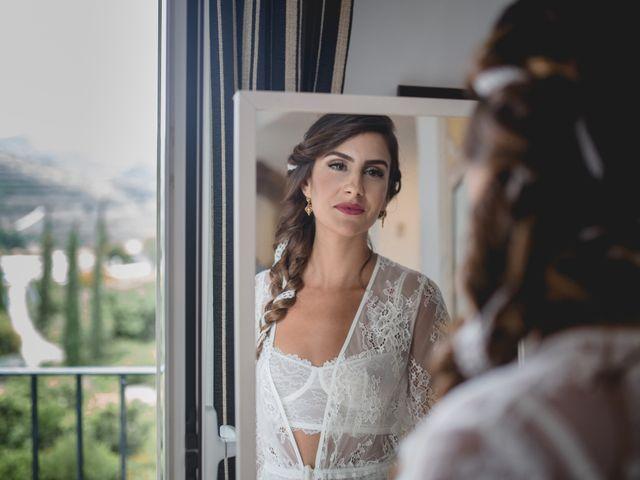 La boda de Marta y Ismael en Velez Malaga, Málaga 14