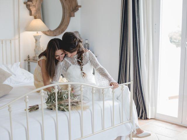 La boda de Marta y Ismael en Velez Malaga, Málaga 24