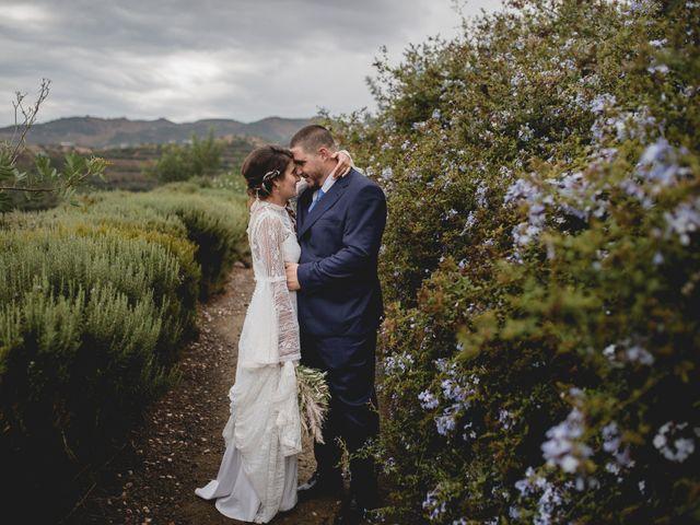 La boda de Marta y Ismael en Velez Malaga, Málaga 2
