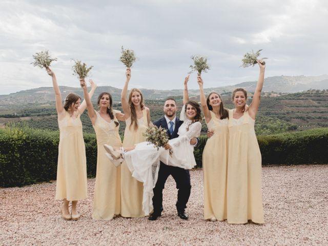 La boda de Marta y Ismael en Velez Malaga, Málaga 40