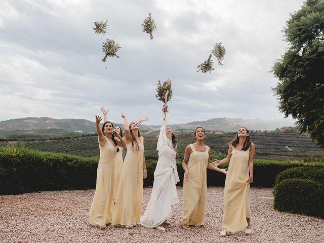 La boda de Marta y Ismael en Velez Malaga, Málaga 41