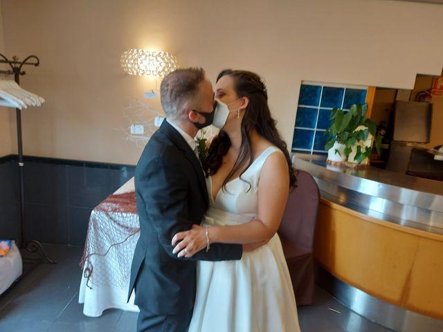 La boda de Gabriel y Irene en Gijón, Asturias 6