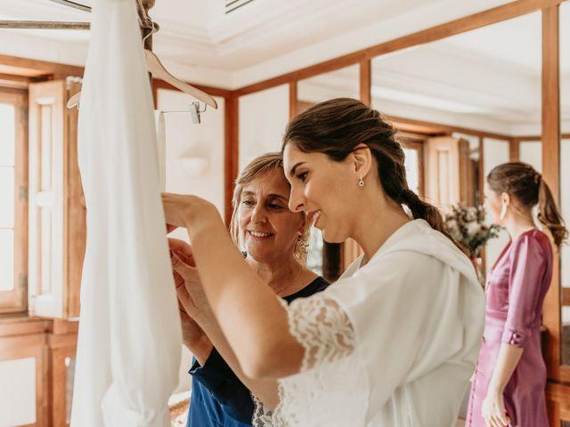 La boda de Maria y Luis en Cubas De La Sagra, Madrid 21