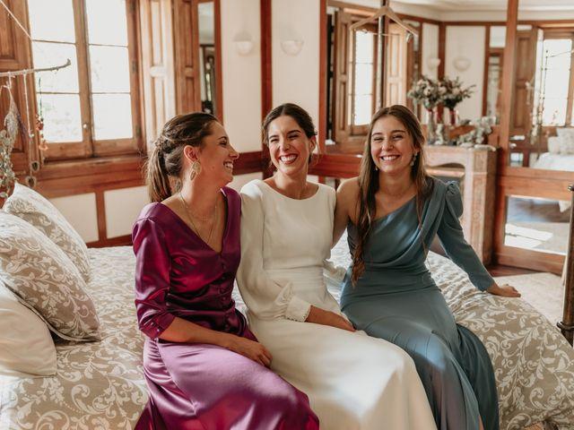 La boda de Maria y Luis en Cubas De La Sagra, Madrid 23