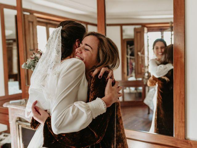 La boda de Maria y Luis en Cubas De La Sagra, Madrid 25