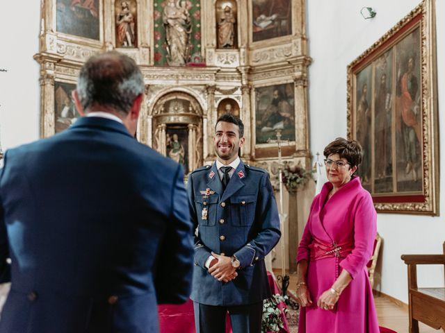 La boda de Maria y Luis en Cubas De La Sagra, Madrid 31