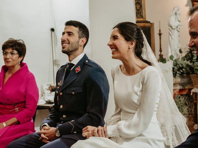 La boda de Maria y Luis en Cubas De La Sagra, Madrid 32