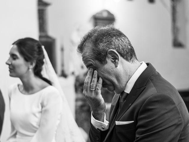 La boda de Maria y Luis en Cubas De La Sagra, Madrid 33
