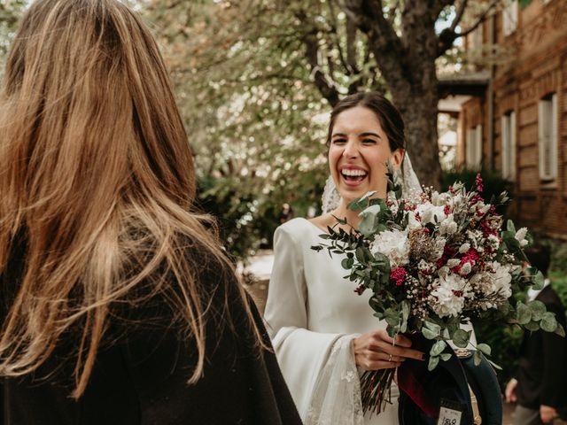 La boda de Maria y Luis en Cubas De La Sagra, Madrid 35