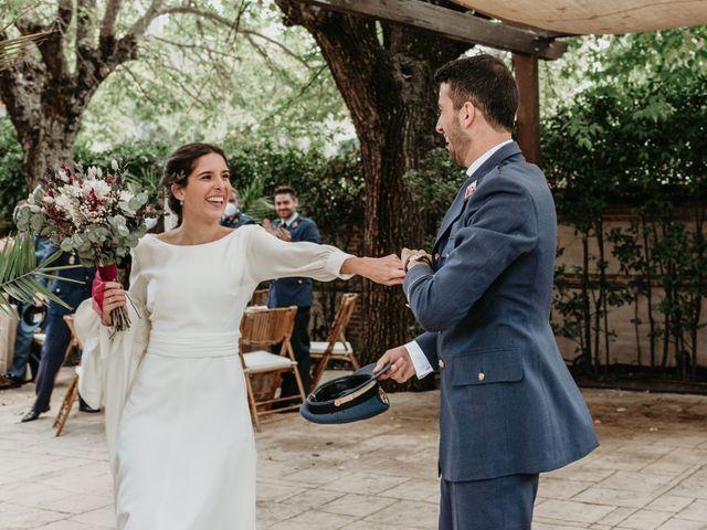 La boda de Maria y Luis en Cubas De La Sagra, Madrid 44