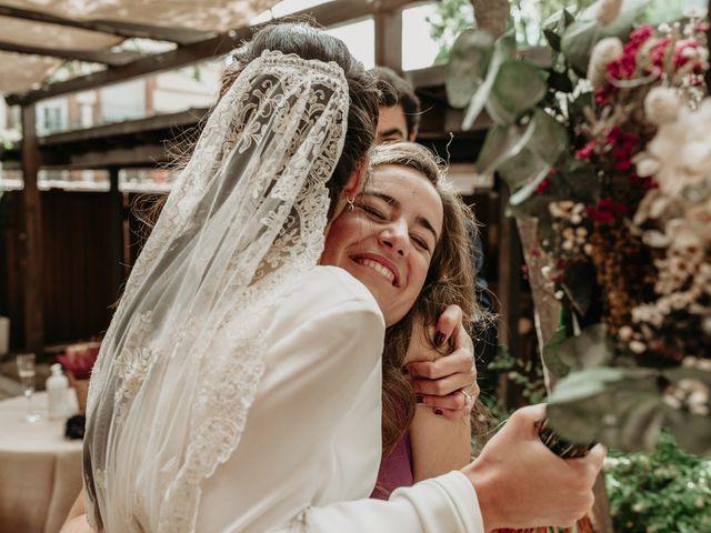 La boda de Maria y Luis en Cubas De La Sagra, Madrid 51