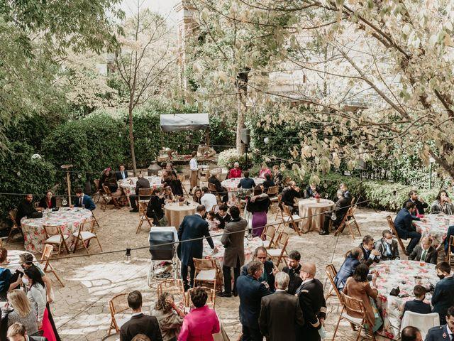 La boda de Maria y Luis en Cubas De La Sagra, Madrid 53
