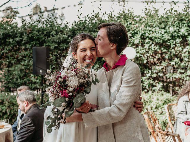La boda de Maria y Luis en Cubas De La Sagra, Madrid 54