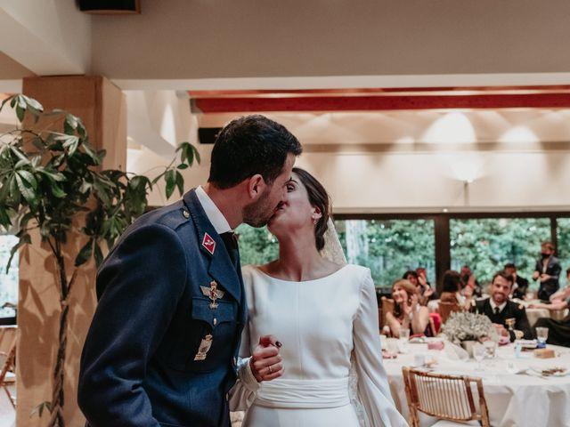 La boda de Maria y Luis en Cubas De La Sagra, Madrid 60