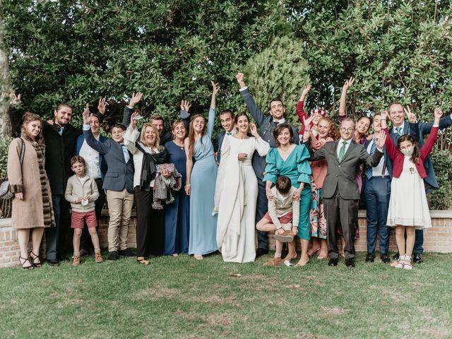 La boda de Maria y Luis en Cubas De La Sagra, Madrid 61