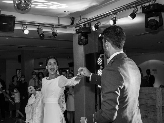 La boda de Maria y Luis en Cubas De La Sagra, Madrid 63