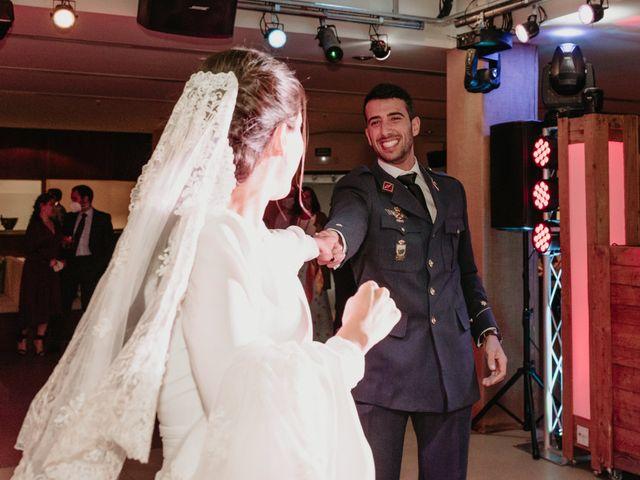 La boda de Maria y Luis en Cubas De La Sagra, Madrid 64
