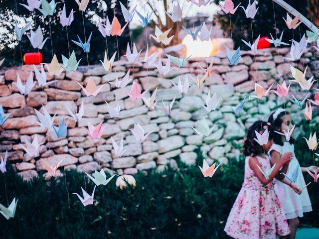 La boda de Xixo y Rocío en Almería, Almería 96