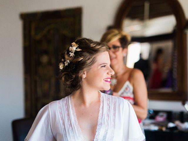 La boda de Xixo y Rocío en Almería, Almería 23