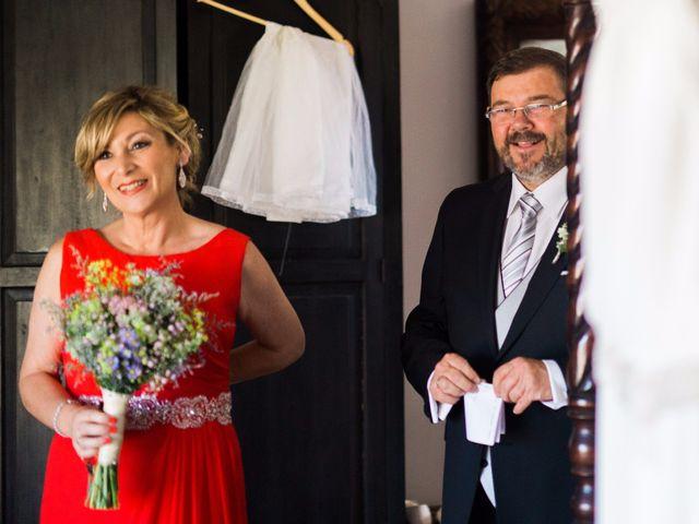 La boda de Xixo y Rocío en Almería, Almería 26