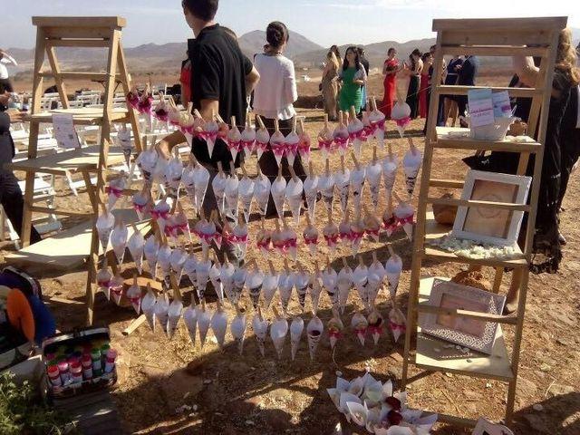 La boda de Xixo y Rocío en Almería, Almería 37