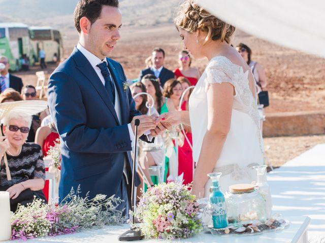 La boda de Xixo y Rocío en Almería, Almería 66